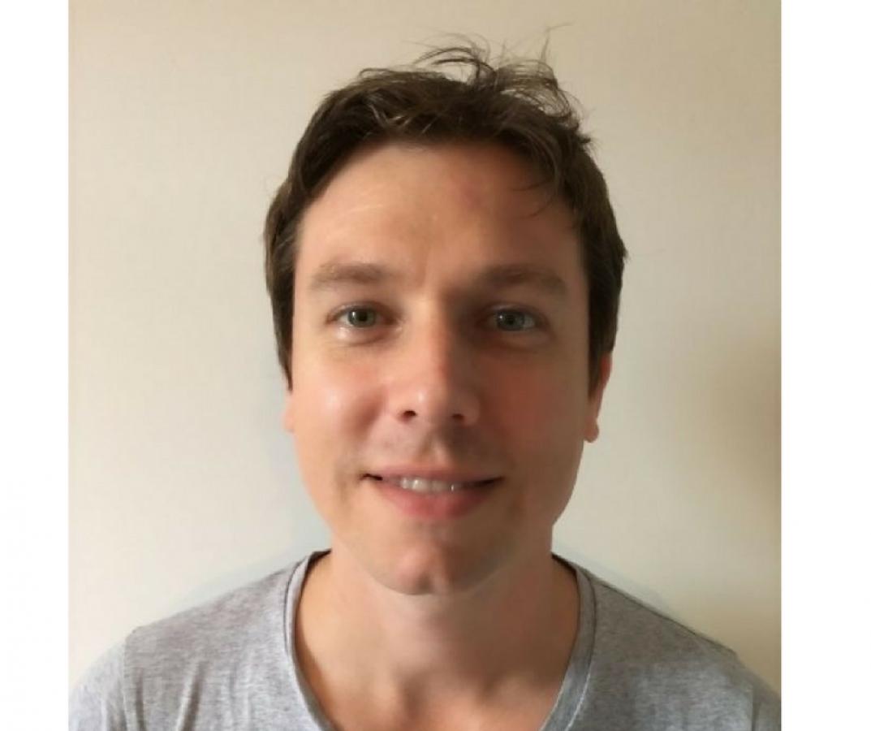 Matt Ritchie - IoT Australasia