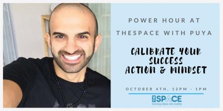 Calibrate your Success | Action Mindset