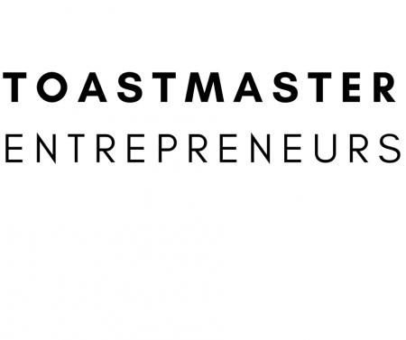 Toastmaster Entrepreneurs