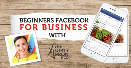 Beginners Facebook for Business