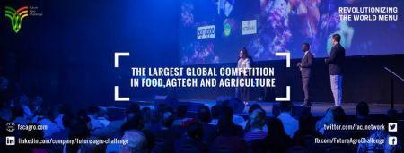 Future Agro Challenge Australia