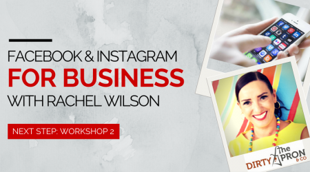 Facebook and Instagram For Business Workshop 2