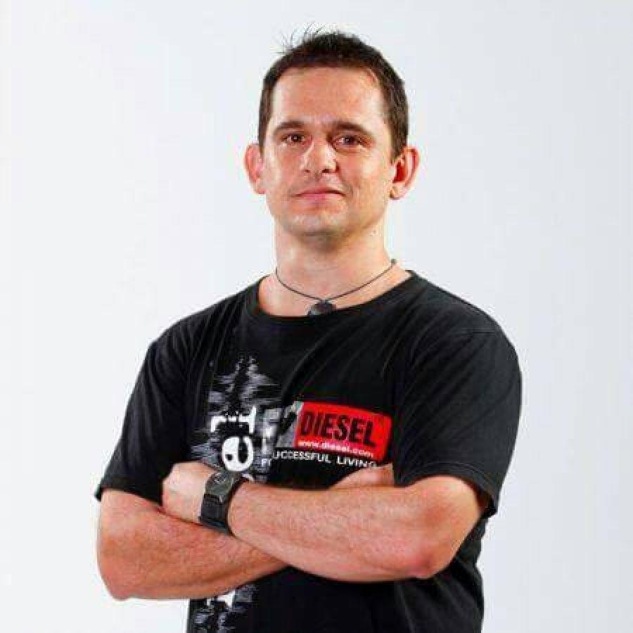 Damian Zammit - Cofounder / COO theSPACE Australasia