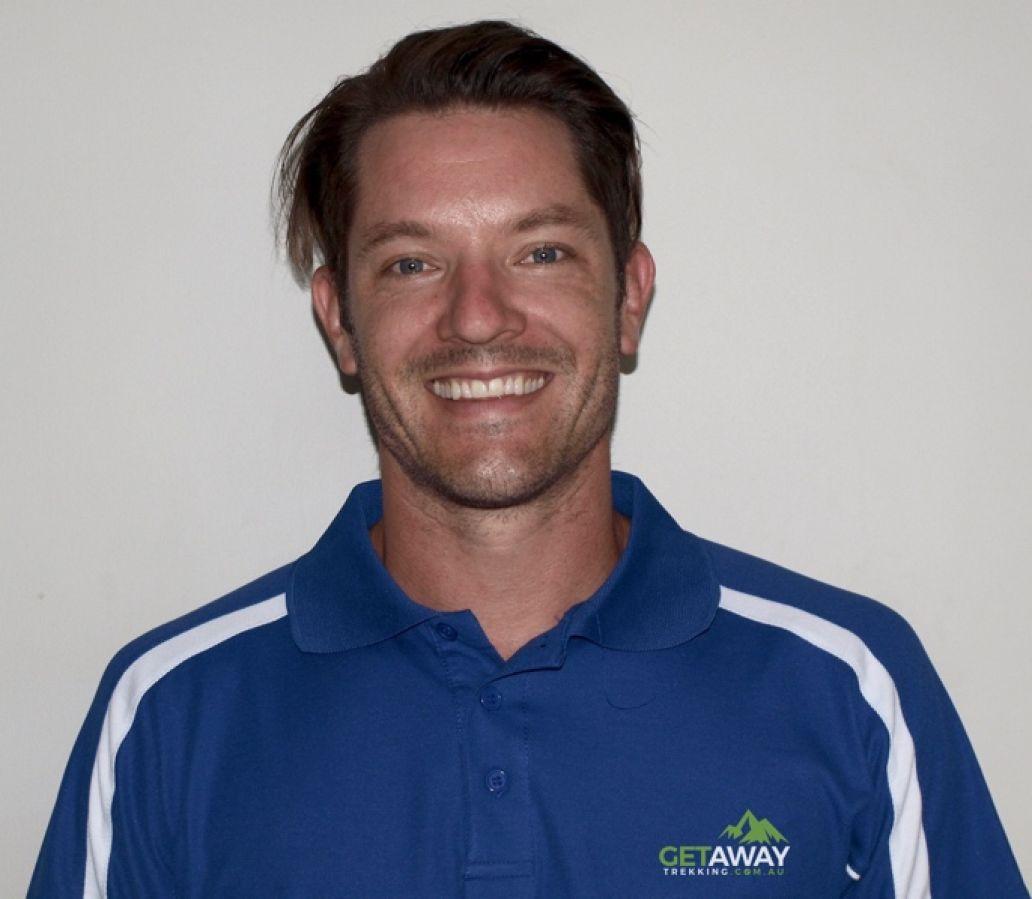 Dave Thomas - https://getawaytrekking.com.au/