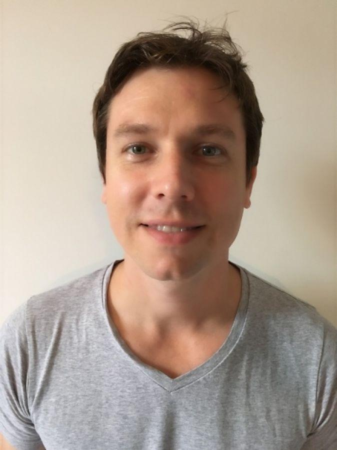 Matt Ritchie - http://iotaustralasia.com.au/