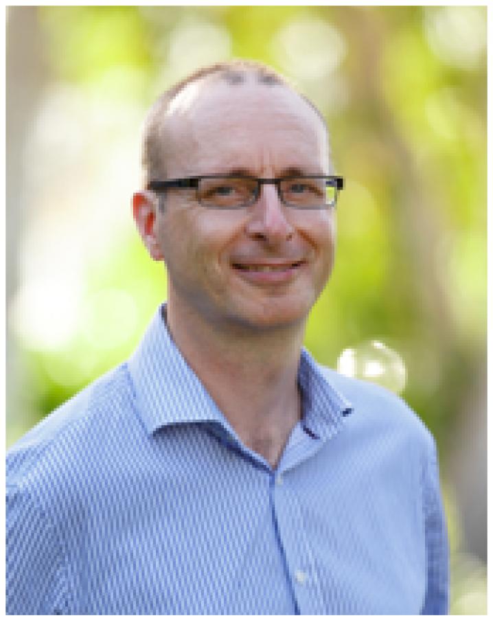 Stewart Christie - www.possiblepeople.com.au