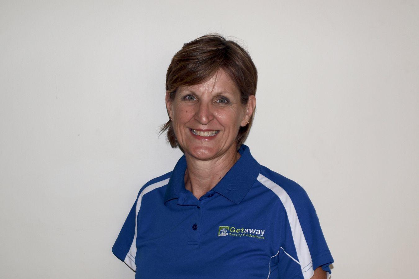 Sue Fitcher - https://getawaytrekking.com.au/