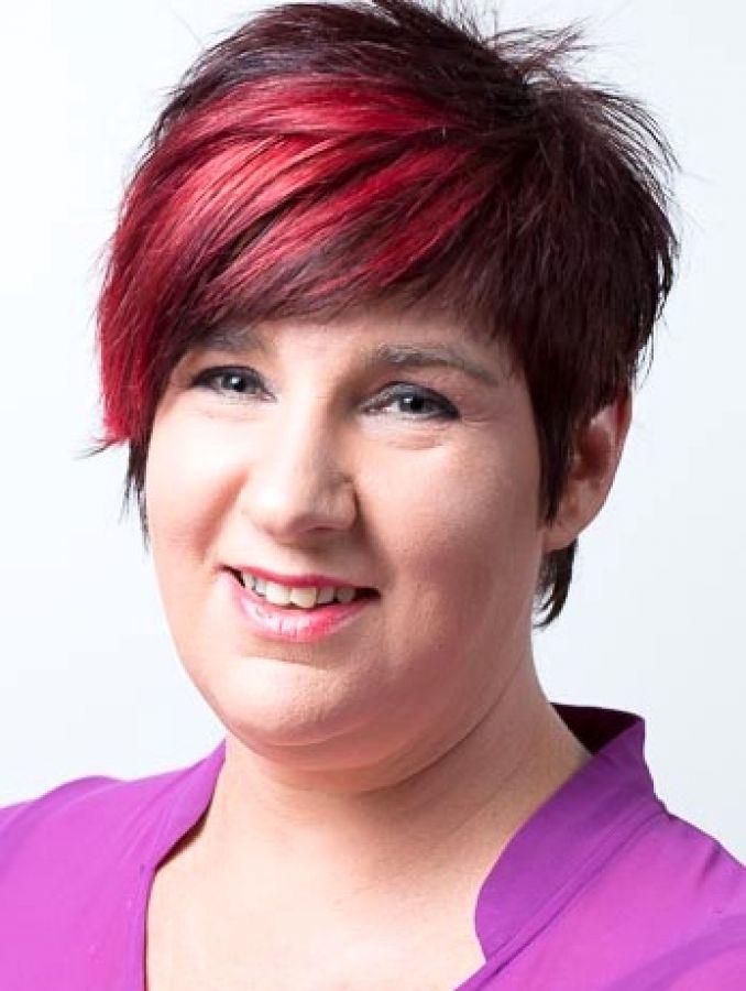 Christine Ryan - http://innovativesolutions.net.au