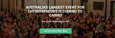 The Cairns Entrepreneurs Unconvention