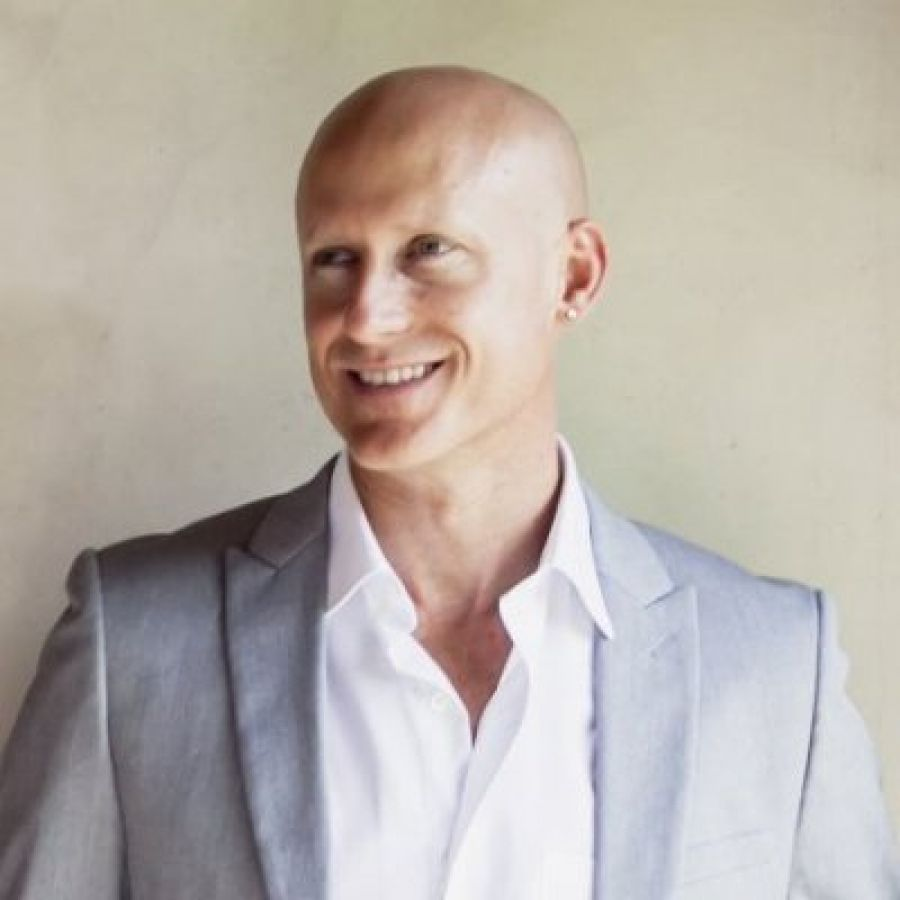 Troy Haines - Cofounder / CEO theSPACE Australasia