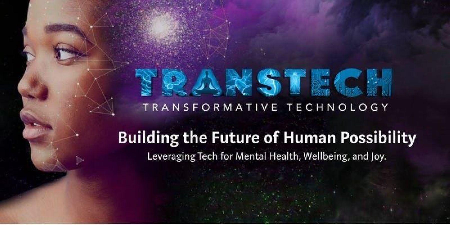 Transformative Technology October Meetup