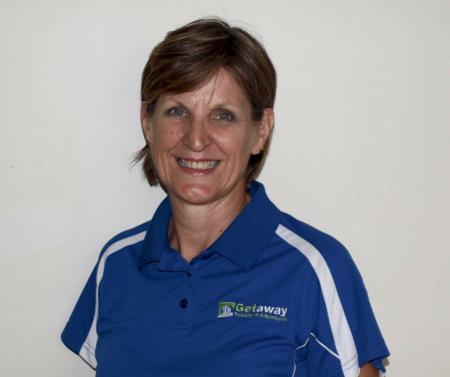 Sue Fitcher - Getaway Trekking