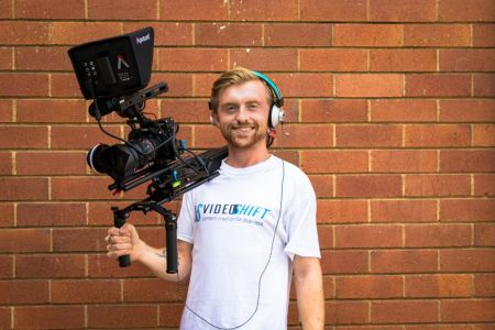 Joel Garman - Videoshift