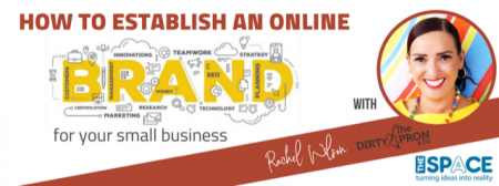 What Online Branding means for your small business