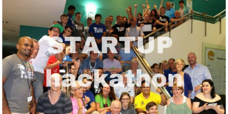 Startup Hackathon