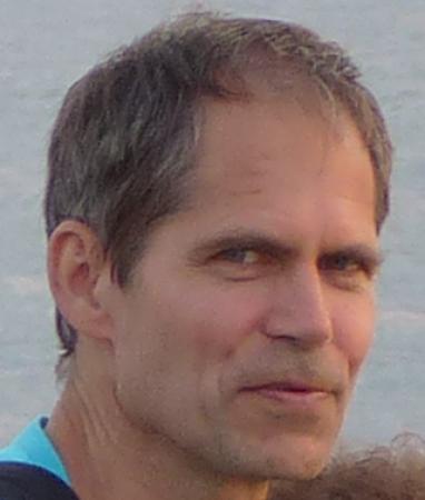 Olaf Waszkewitz - Strateek Pty Ltd