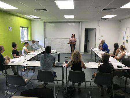 Entrepreneur Communication Coaching