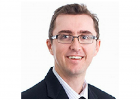 Nathan Finney - Principal Crowe Horwath Cairns