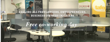 Free Co-working day