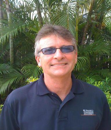 Bill Spooner -
